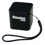616655 Brightstar Lighted Bluetooth Speaker