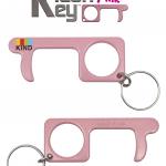 490019 KleanKey Pink1