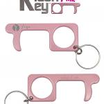 490019 KleanKey Pink2