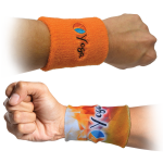 8501299 Waterbury Sweat Wrist Band